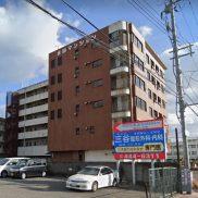 和歌山県和歌山市 全空室 土地1,306.63平米 3DK×32戸 テナント×7戸 事務所×1戸 満室時利回り 20.64%