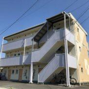 佐賀県佐賀市 満室稼働中 土地1106.66平米 1棟売りマンションおよび戸建て 満室時利回り 10.4%