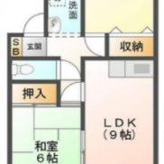 三重県津市 賃貸11の9 土地970.6平米 満室時利回り 9.06%