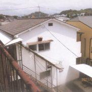 愛媛県松山市 全空室 土地171.8平米 要リフォーム 満室時利回り 20.94%