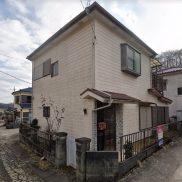 東京都八王子市 空室 土地148.97平米 戸建て5DK 満室時利回り 11.07%