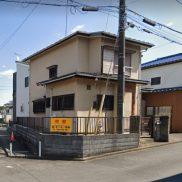 埼玉県入間郡 空室 土地124.56平米 戸建て3DK 満室時利回り 12.00%