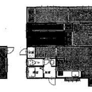 福岡県北九州市 空室 土地290.18平米 戸建て2SLDK 満室時利回り 12.00%