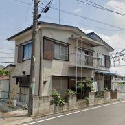 埼玉県入間郡 空室 土地90.74平米 戸建て5K 満室時利回り 13.09%